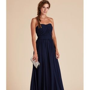 2783014da45 Birdy Grey Grace Convertible Bridesmaids Dress